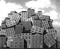 El stock de pisos que tiene la banca es tal que no se ve el fin de la crisis del ladrillo
