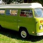 Una solución alternativa: vivir en una caravana