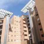 """Vivienda Protegida VPO Sevilla Este """"Edificio Horizonte"""""""
