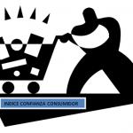 Indicador de Confianza del Consumidor abril 2012
