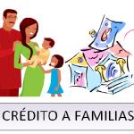 Crédito a Familias y Hogares en febrero 2013