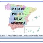 Precio Venta Pisos Cortes Centro Madrid