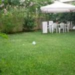 Comprar bajo con jardín ¿cómo se valora?