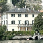 La casa de George Clooney