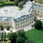 La casa más cara de Estados Unidos es de Petra Ecclestone