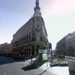 Posible comprador para CANALEJAS en la Puerta del Sol de Madrid