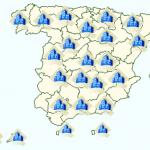 ¿Cuantas viviendas hay en España?