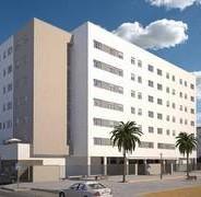 "Vivienda Protegida VPO Cerro Amate Sevilla ""Edificio Puerta Amate"""