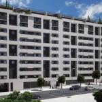 """Vivienda Protegida VPP Hortaleza Valdebebas Valdefuentes """"El Campus de Valdebebas"""""""