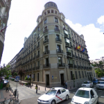 ¿Cuánto vale el edificio de oficinas de Recoletos 12?