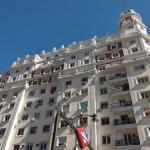 Se vende el edificio de Gran Vía 80 de Madrid por 20,5 millones de euros