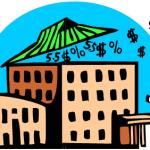 Tasas para actualización de las rentas de inmuebles diciembre 2012