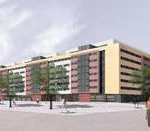 "Vivienda Protegida VPP Espartales Norte Alcalá de Henares ""Parcela RC-2 VPPL"""