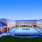 La Plaza de la Moraleja vendido a la francesa SGI