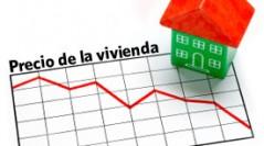 Precio medio de la vivienda según Portales Inmobiliarios marzo 2013