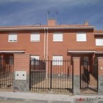 "Vivienda Protegida VPP Torrejón de la Calzada ""Residencial Eulalia Sauquillo"""