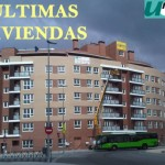 "Vivienda Protegida VPP Rivas-Vaciamadrid ""Salzhenia Unercasa VPPB"""