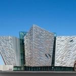 El Titanic Visitor Centre en Belfast