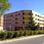 """Vivienda Protegida VPP Valdemoro """"Edificio Antonio Van de Pere 40"""""""